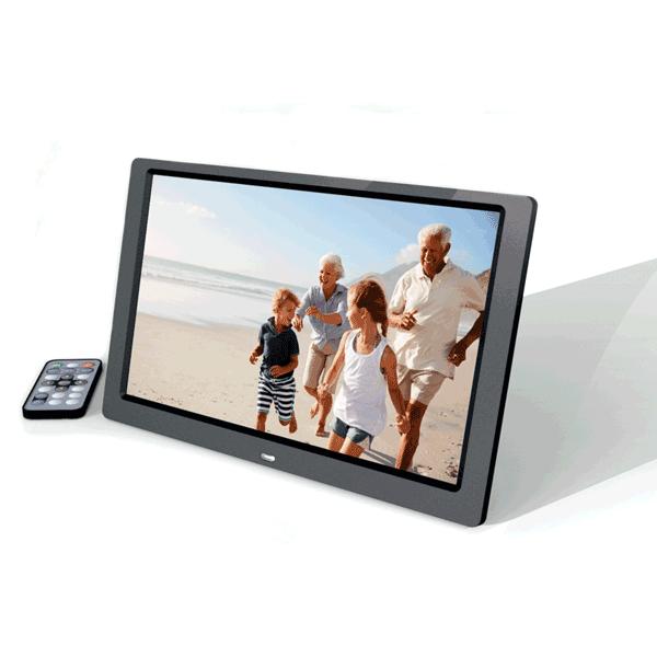 "MiVision Digital Photo Frame 10"""