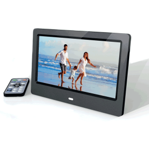 MiVision Digital Photo Frame 7""
