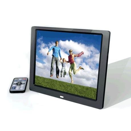 MiVision Digital Photo Frame 8″