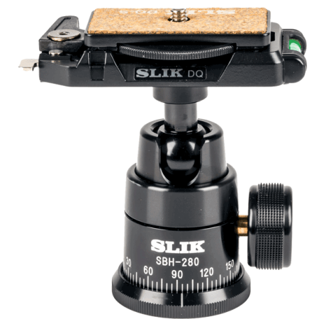 SLIK Ball Head SBH-280