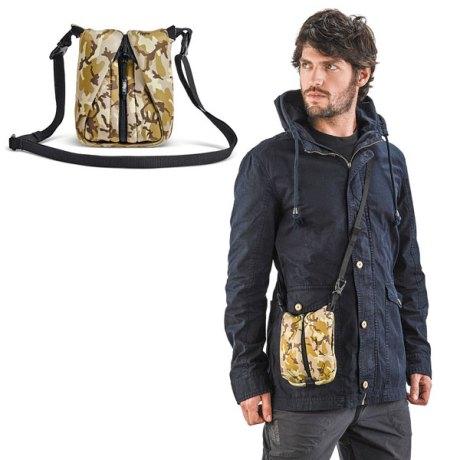 Miggo Strap And Wrap Binocular Harness