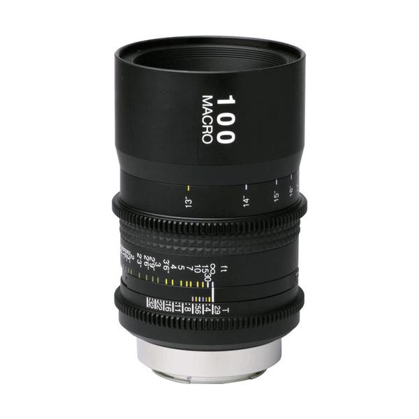 Tokina Cine Lens 100mm T2.9 Macro EF