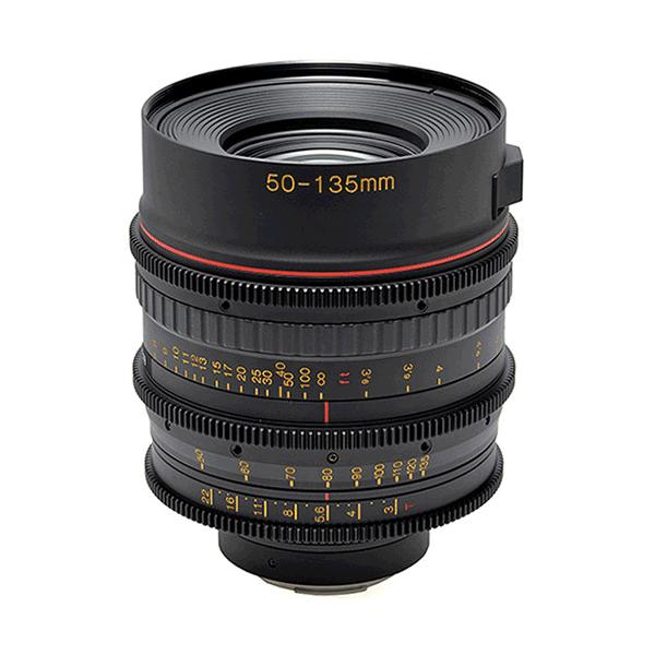Tokina Cine Lens 50-135mm T3 EF