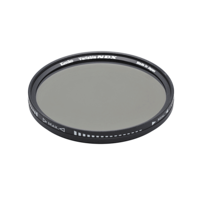 KENKO Variable NDX Filter