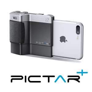 Miggo Pictar iPhone Camera Grip