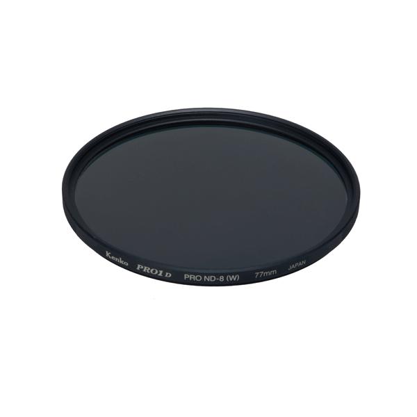 KENKO Pro 1D ND8 Filter