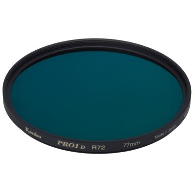 KENKO Pro R-72 Infrared Filter