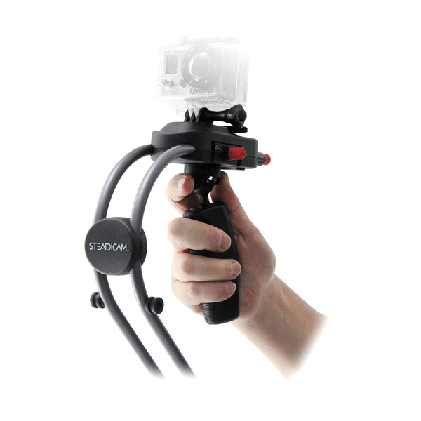 new concept 9956b 64dd1 Steadicam Smoothee For GoPro - glagencies
