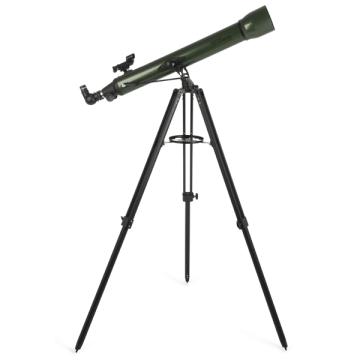 Celestron ExploraScope 80AZ