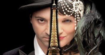 Paris Underground cabaret