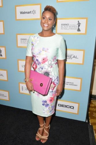 2016+ESSENCE+Black+Women+Hollywood+Awards+Issa Rae