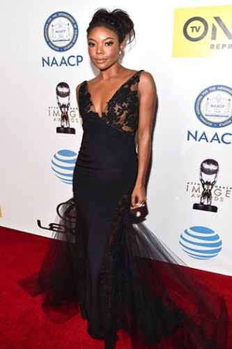 Image Awards- Gabrielle-Union
