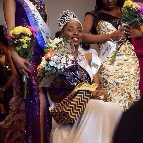 miss congo uk
