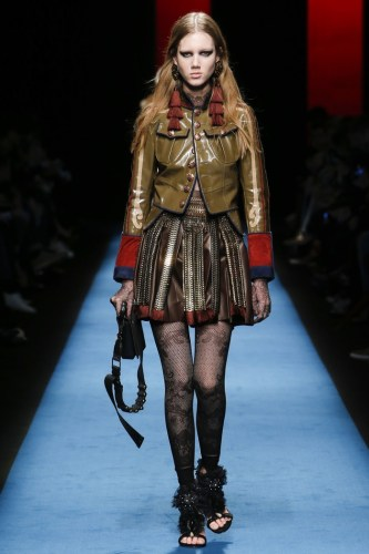 DSquared2-2016-Fall-Winter-