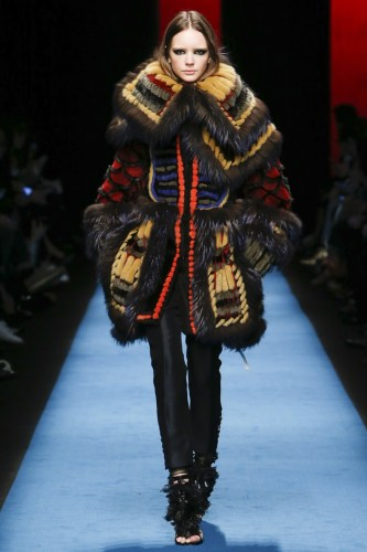 DSquared2-2016-Fall-Winter