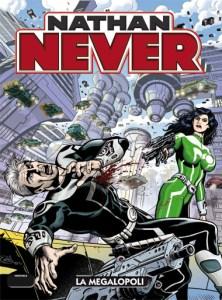 Nathan Never 257