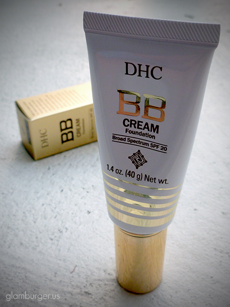 DHC BB Cream