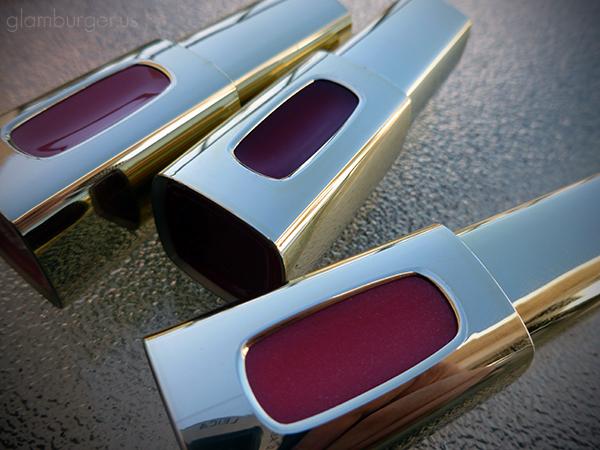 L'Oreal Extraordinaire Colour Riche Lip Color