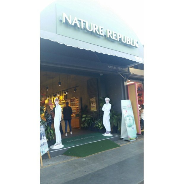 Nature Republic Santee Alley