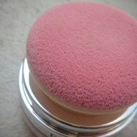 Review: Efolar BB Blush Powder
