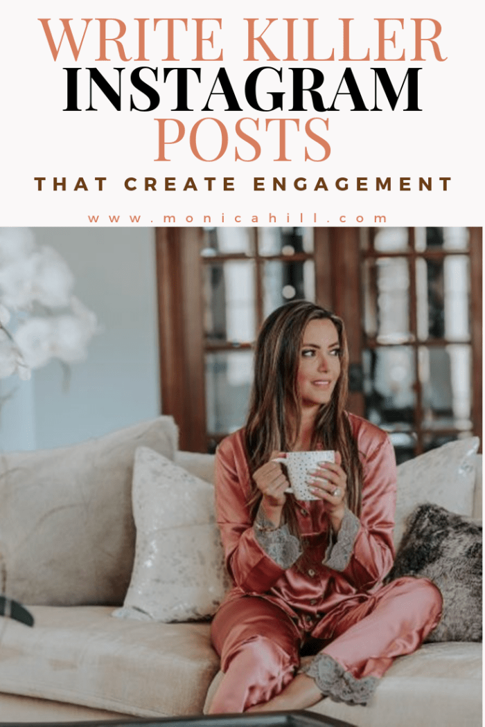 how to create instagram posts that create engagement - instagram strategy