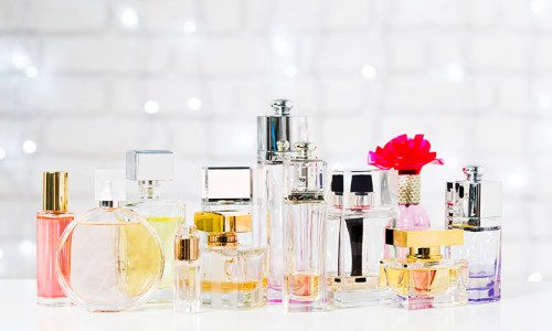 What you have always wanted to know about Perfume & Toilette