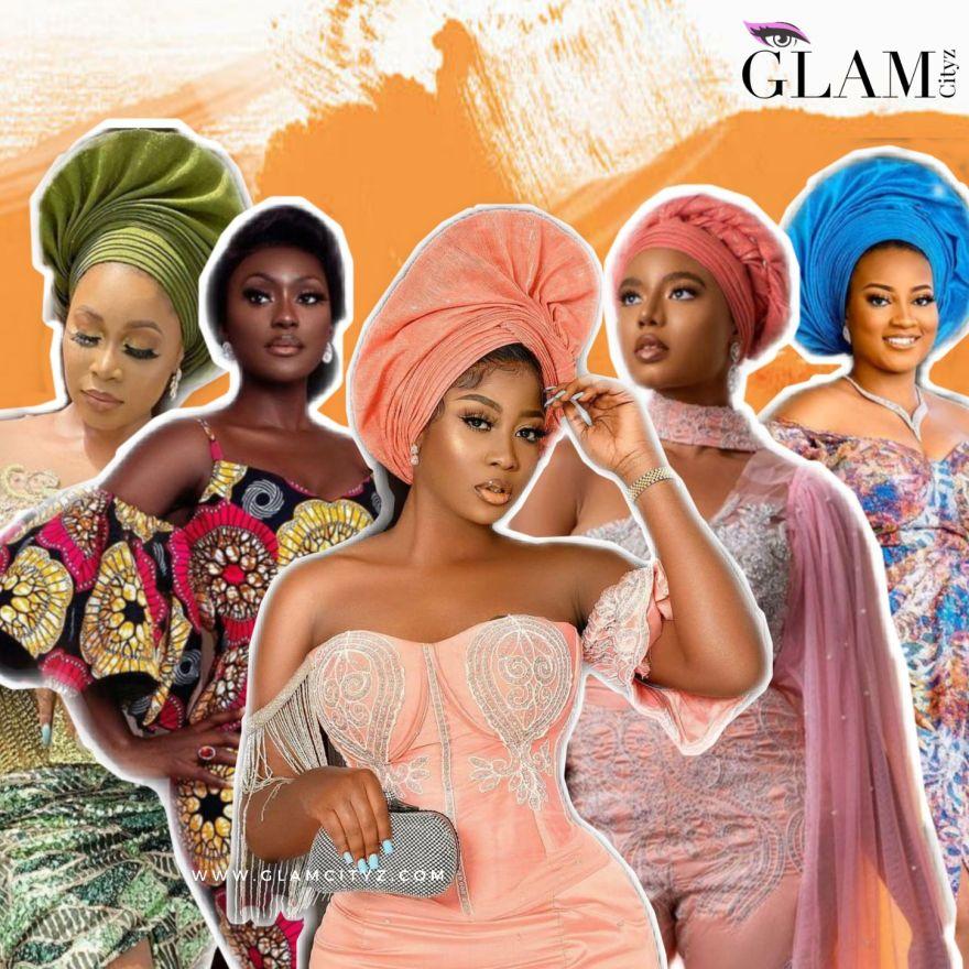 Glamcityz Owambe is Online