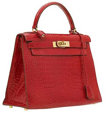 Kelly Hermes handbag