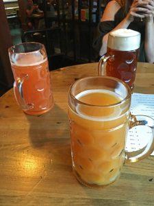 Bierocracy NYC beer