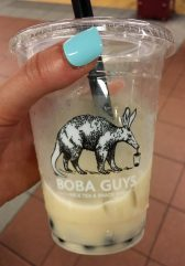 Boba Guys NYC Jasmine Tea