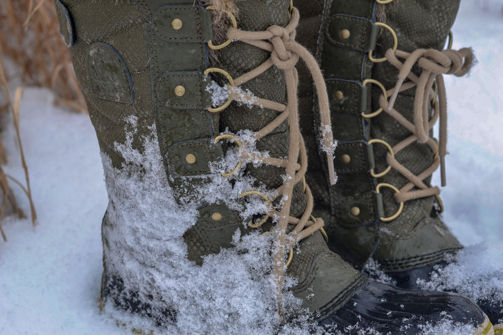 Sorel Tofino II women's boots review