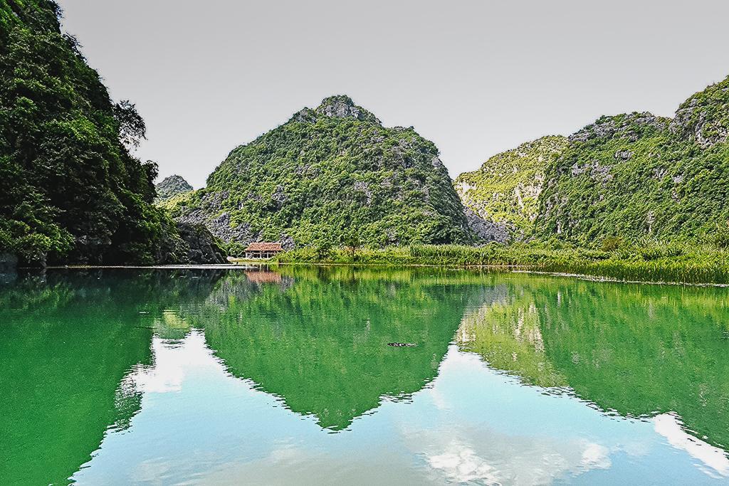 3 Week Vietnam Itinerary—Ninh Binh