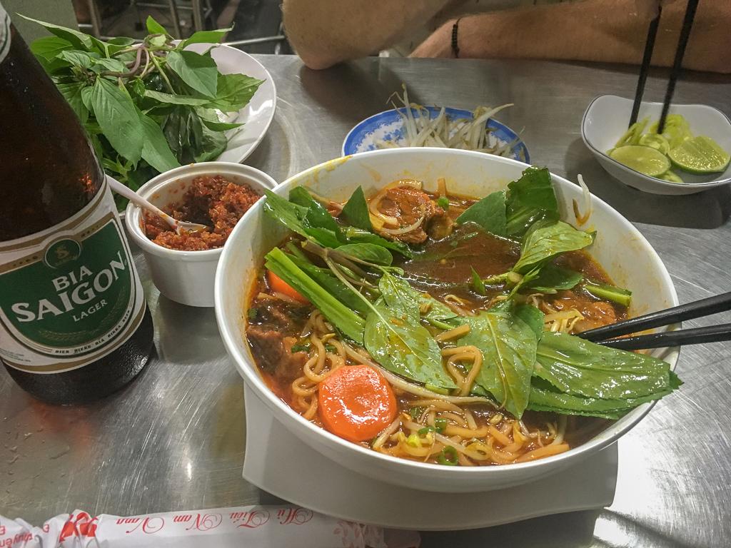 3 Week Vietnam Itinerary Pho