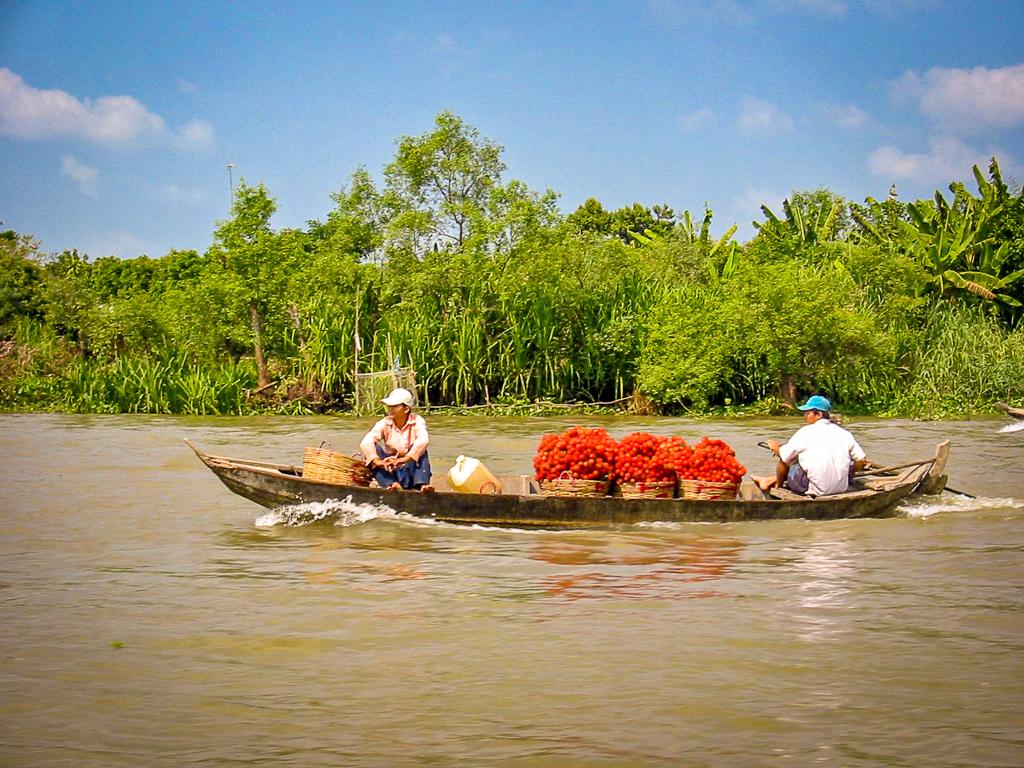 3 week vietnam itinerary
