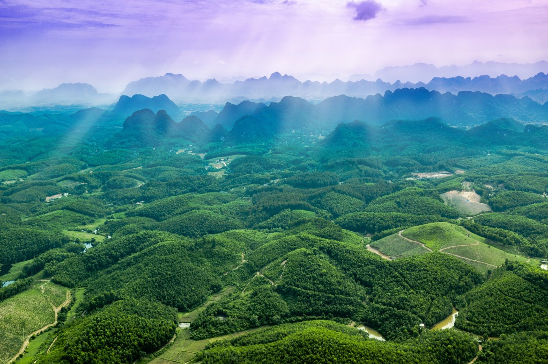 3 Week Vietnam Itinerary—Trang An
