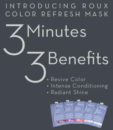 3 Minutes 3 Benefits