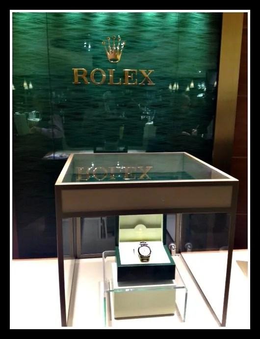 RolexWatch