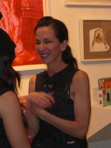 Cynthia Rowley at Gagosian