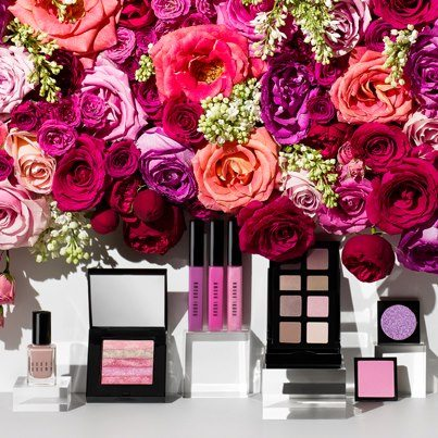 Lilac Rose Collection
