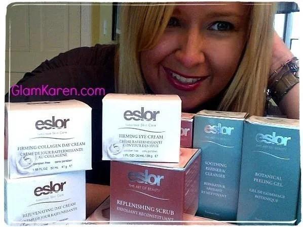 Eslor Skin Care