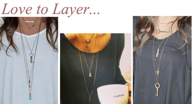 layer collage
