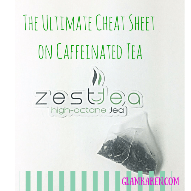 The Ultimate Cheat Sheet on Caffeinated copy
