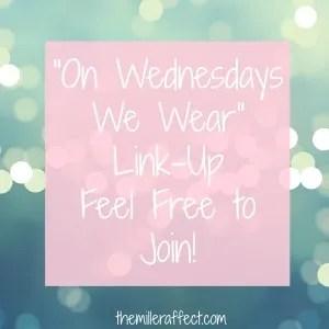 On Wednesdays We Wear