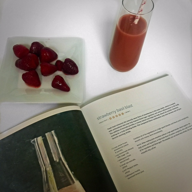 THE easiest and yummiest DETOX book - unlike ANY other detox! GlamKaren.com
