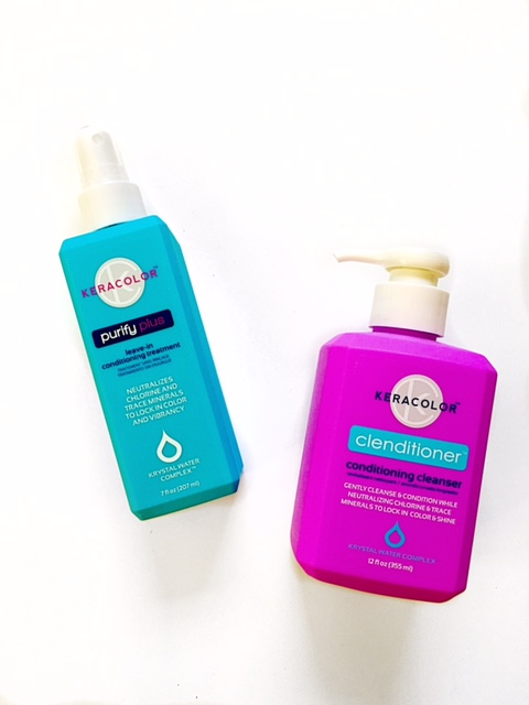 Just found the MOST EFFECTIVE shampoo/conditioner! Wish I used this earlier! GlamKaren.com