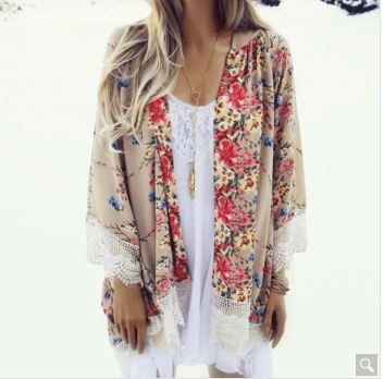 Jackpot! This site has trendy pieces under $20! Some items are as low as $5!
