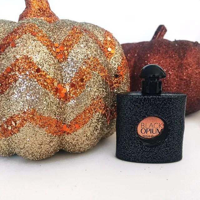 ne of the best fragrances I have worn in years! #YSL #perfume GlamKaren.com