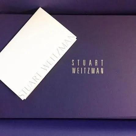 Enter to WIN Stuart Weitzman Highland Boots & a $600 Nordstrom gift card! GlamKaren.com