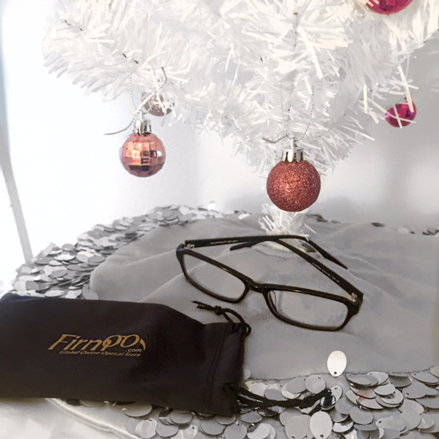 Firmoo.com are THE best for online glasses... see more at GlamKaren.com