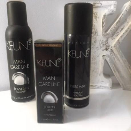 New Year-New Hair with KEUNE | GlamKaren.com